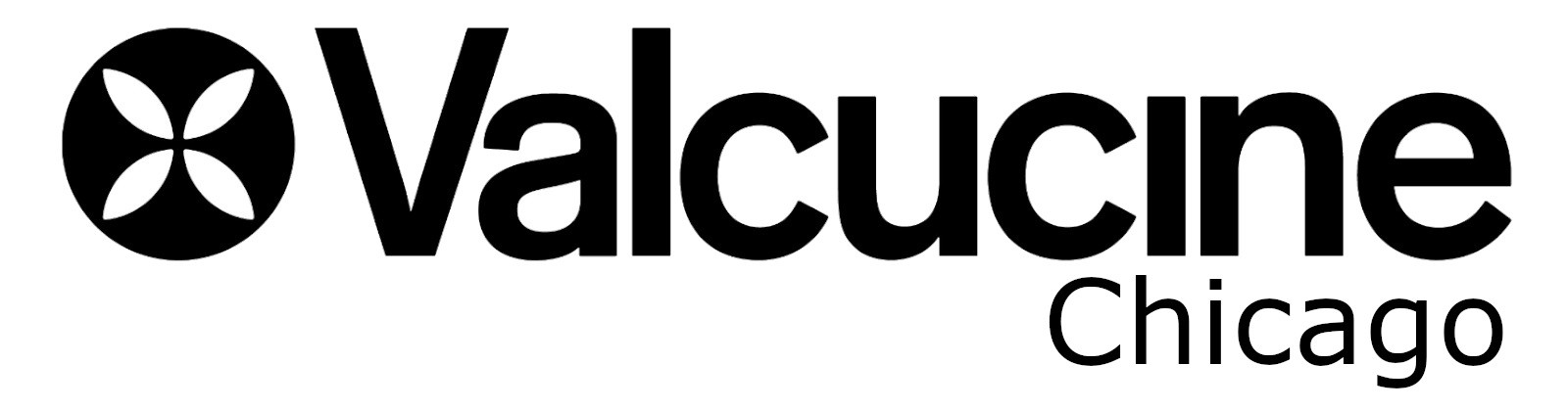 Valcucine Chicago logo