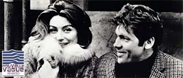 Un homme et une femme / A Man and a Woman