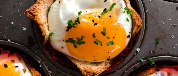 Cooking Workshop · The Eggceptional Egg: Egg White Basics