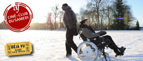 Online Film Club - Intouchables