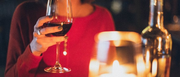 Taste and Toast: Wine & Chocolate... A Love Match!