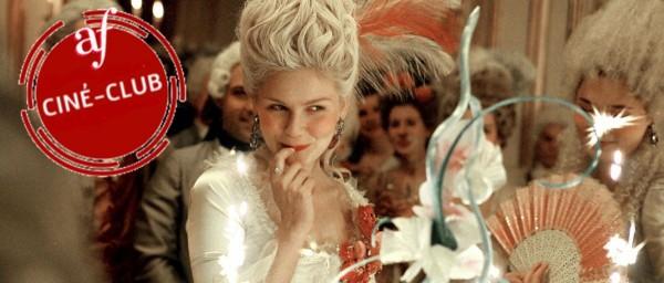 Bastille Day Cine-Club: Marie Antoinette