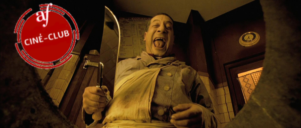 Online Film Club: Delicatessen