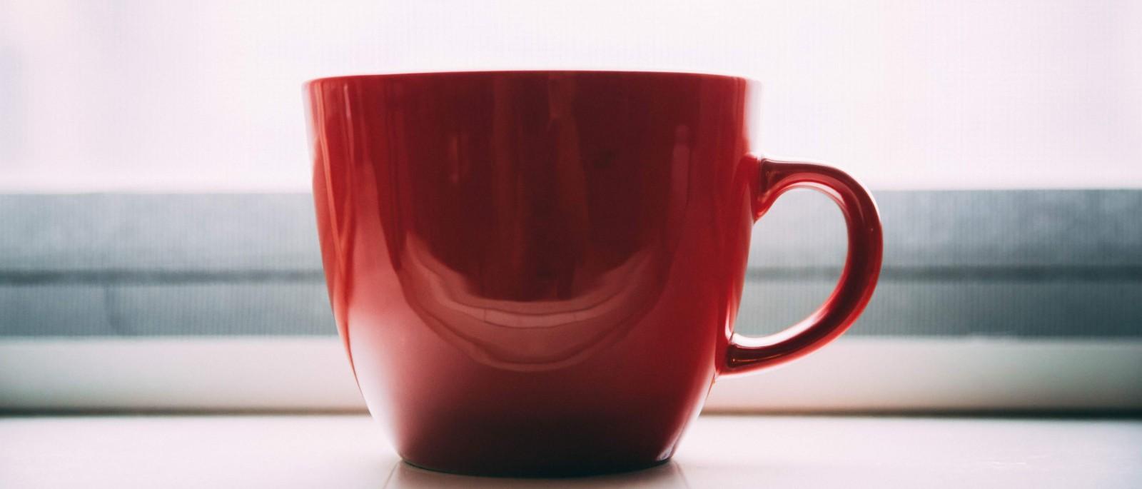 Café Conversation · Tuesday