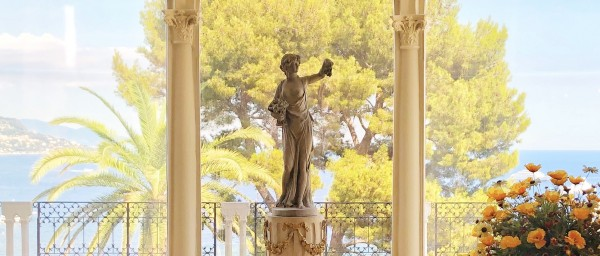 The Côte d'Azur as an Artistic and Social Swirl: the radiating worlds of the Ballets Russes, Picasso, the Gerald Murphys, the Cole Porters and friends