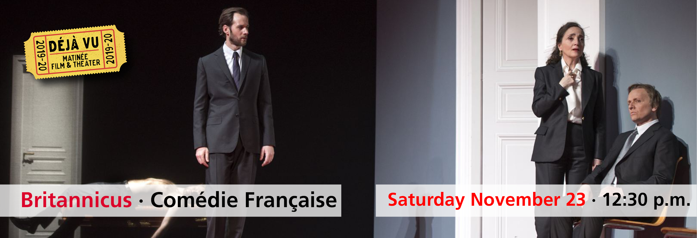 Alliance Française de Chicago event