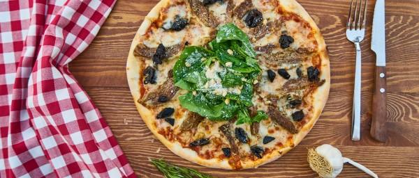 La Pizza Provençale