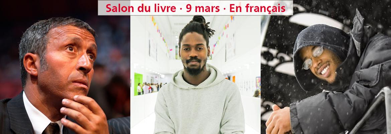 Alliance Française de Chicago event