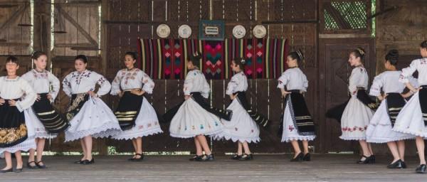 Romania : A Night of Culture