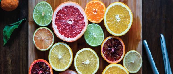 The Magic of Citrus