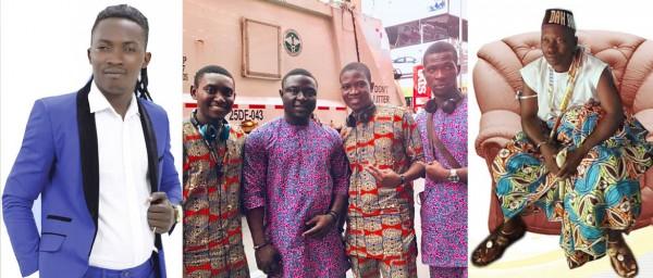 FrancoFun Music : Benin & Togo