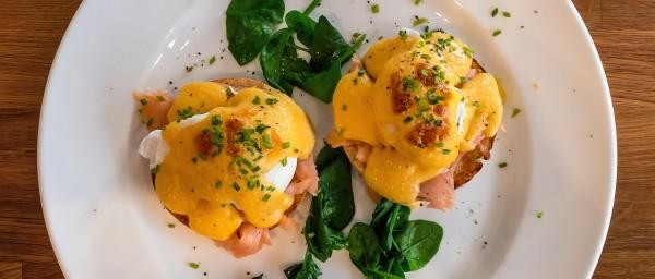 The Eggceptional Egg Cooking Workshops