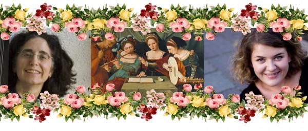 Salon Series  · Airs de Cour, a recital