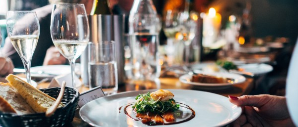 Talk & Taste! The Invention of French Restaurants and Wine Pairing