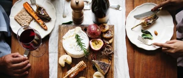 Taste and Toast: Blind Tasting Challenge: Wine Aromas