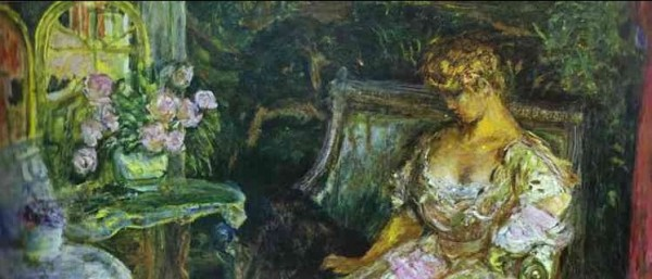 The 2019 Symposium on the Arts of France - Misia Sert