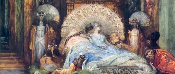 Sarah Bernhardt: The Art ofHighDrama