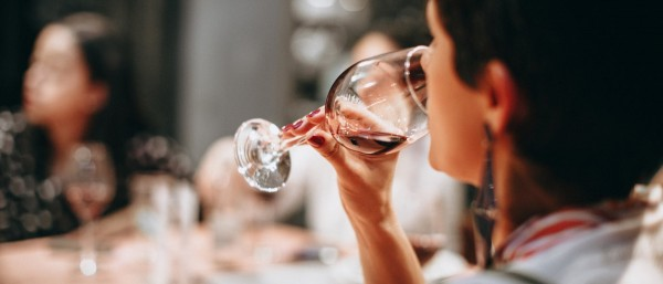 Taste and Toast: Blind Tasting Challenge: Wine Jargon