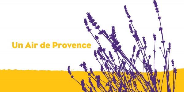 Gala 2020 · Un Air de Provence