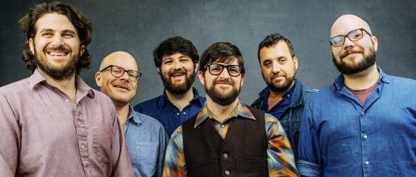 Louisiana: Swamp Pop with the Revelers -Cancelled