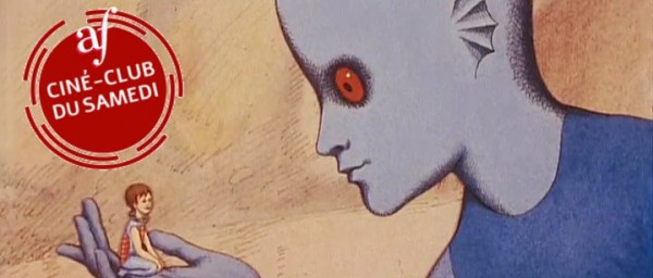 Online Film Club: Fantastic Planet