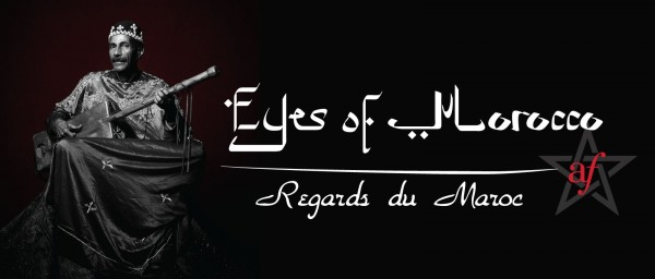 Eyes of Morocco