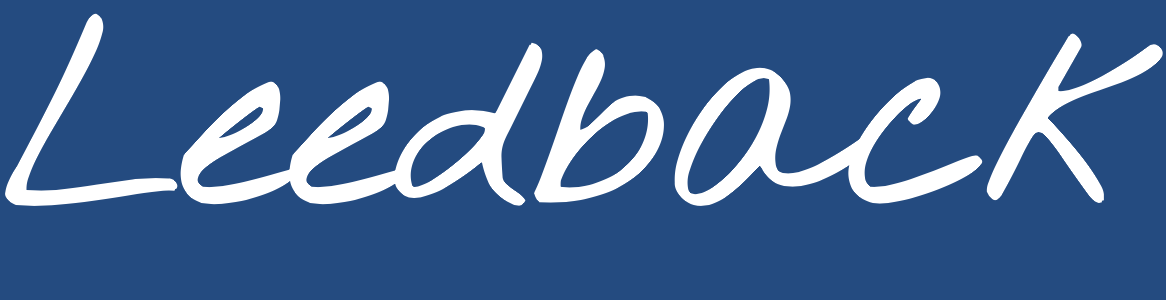 Leedback