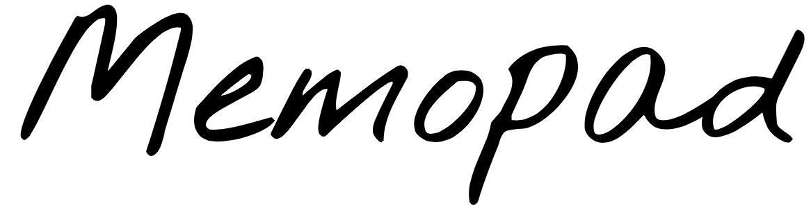 Memopad Pro