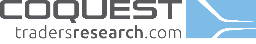 Coquest Traders Research logo