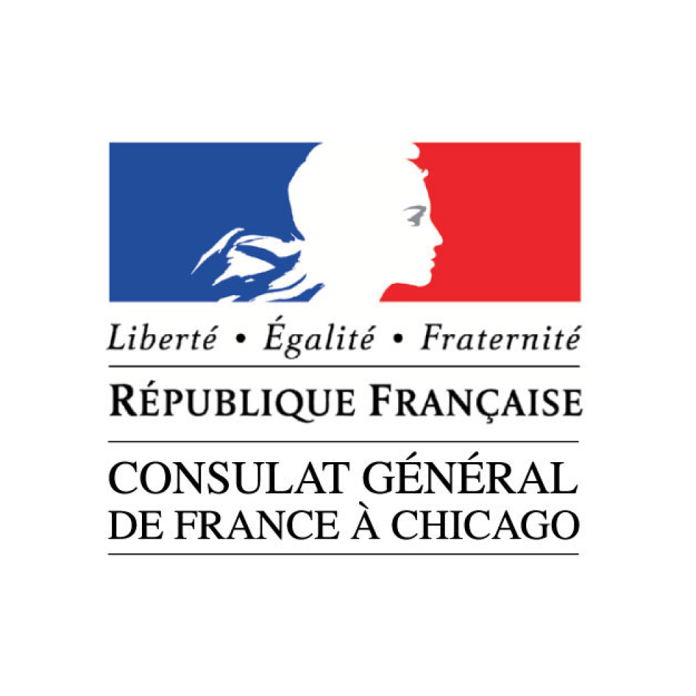 French consul logo